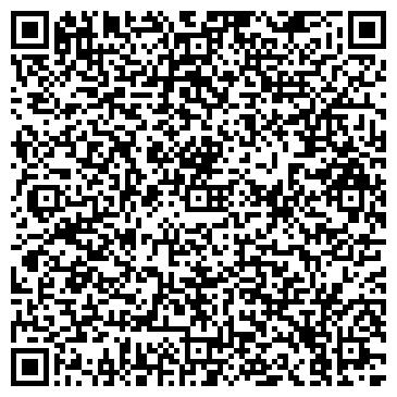 QR-код с контактной информацией организации ОБОИ МАГАЗИН ЧП АБАКУМОВА В.П.