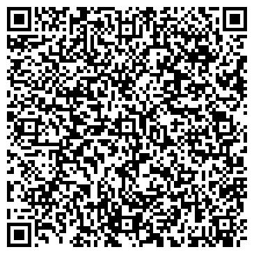 QR-код с контактной информацией организации АЛЬТАИР АВТОСТОЯНКА, ЗАО