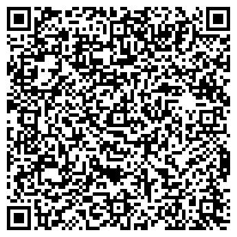 QR-код с контактной информацией организации АВТОТЕХЭКСПОРТ ТЧУП