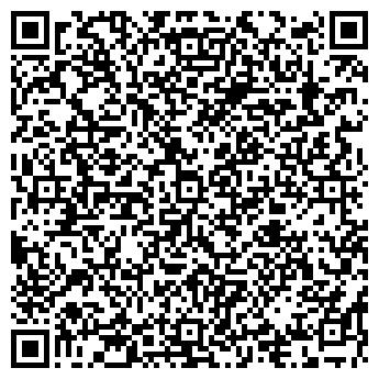 QR-код с контактной информацией организации АВТОТИРСЕРВИС ООО