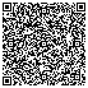 QR-код с контактной информацией организации ТУРСЕРВИС