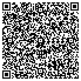QR-код с контактной информацией организации АВТОТОРГСЕРВИС ОАО