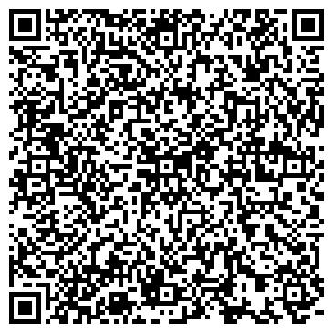 QR-код с контактной информацией организации ИСКРА МАГАЗИН ЗАО СОАТЭ