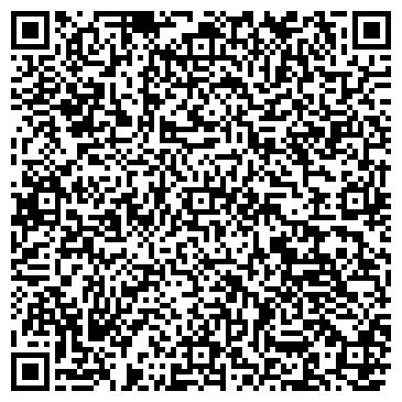 QR-код с контактной информацией организации ООО KOMBINATOR.RU