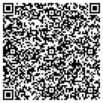 QR-код с контактной информацией организации АВТОТРАНСГАРАНТ ООО