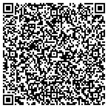 QR-код с контактной информацией организации ЦЕНТРАЛЬНАЯ БИБЛИОТЕКА ГОРОДСКАЯ ФИЛИАЛ № 4