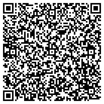 QR-код с контактной информацией организации АВТОТРАНСИМПЭКС ООО