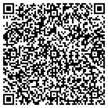 QR-код с контактной информацией организации ПРОМТОВАРЫ, ЗАО