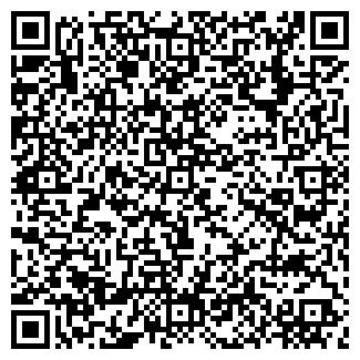 QR-код с контактной информацией организации АВТОТРЕК ИЧТУП