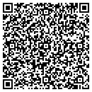 QR-код с контактной информацией организации ТИДА, ЗАО