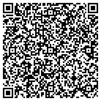 QR-код с контактной информацией организации АВТОЛЮБИТЕЛЬ КООПЕРАТИВ