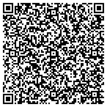 QR-код с контактной информацией организации Епархиальное управление