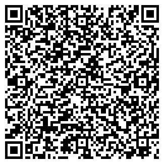 QR-код с контактной информацией организации МУП КРУЖЕВНИЦА