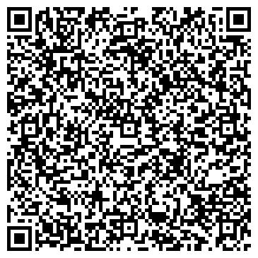 QR-код с контактной информацией организации АВТОЭЛЕКТРОСЕРВИС ОДО