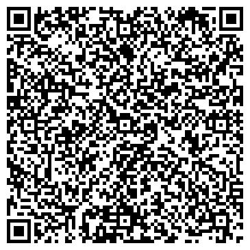 QR-код с контактной информацией организации НАДЕЖДА БЛАГОТВОРИТЕЛЬНЫЙ ЦЕНТР