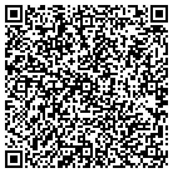 QR-код с контактной информацией организации ПРОХАНОВ, ЧП