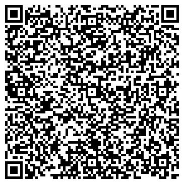 QR-код с контактной информацией организации ЛАМСКОЙ МАГАЗИН ЗАО ПРЕСТИЖ