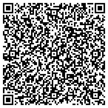 QR-код с контактной информацией организации МАГАЗИН ЮЖНЫЙ МАРКЕТ, ООО