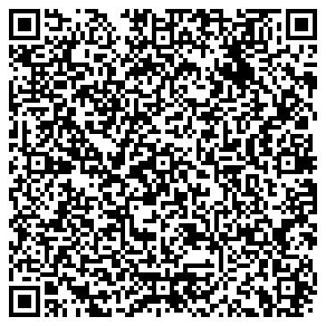 QR-код с контактной информацией организации ИНФОРМАЦИОННОЕ АГЕНТСТВО, ООО