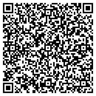 QR-код с контактной информацией организации АВТТЕХПРО НПООО