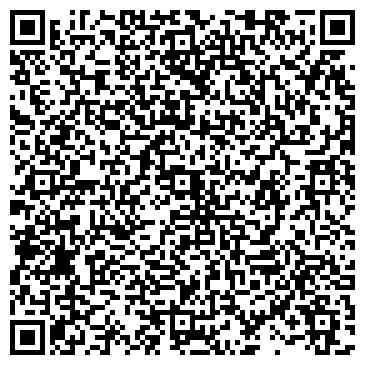 QR-код с контактной информацией организации БЕЛЫЙ ГОРОД АГЕНТСТВО НЕДВИЖИМОСТИ, ЧП