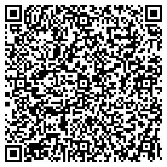 QR-код с контактной информацией организации МИТЕС ООО ФИЛИАЛ