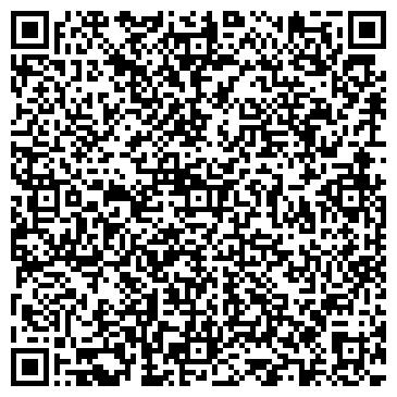 QR-код с контактной информацией организации МАГАЗИН ЗАО ЭНЕРГОСНАБ