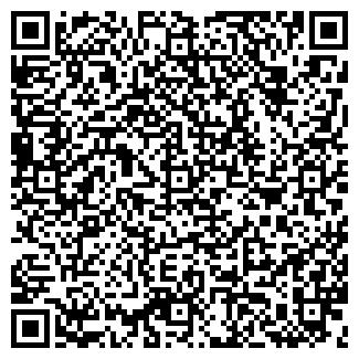 QR-код с контактной информацией организации АГАТА ООО