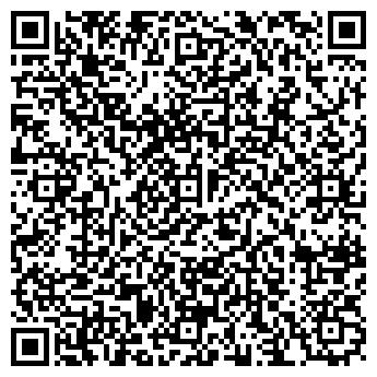 QR-код с контактной информацией организации МАГАЗИН № 6 ЗАО СОАТЭ