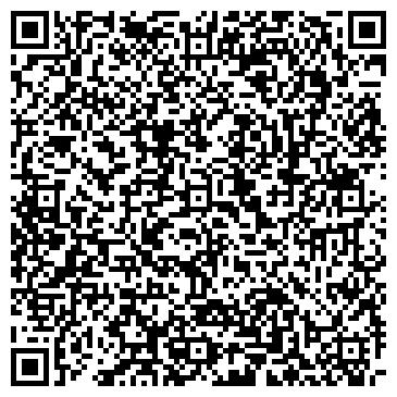 QR-код с контактной информацией организации КОМНАТА ШКОЛЬНИКА МУП ОЖКХ