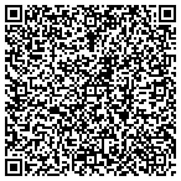 QR-код с контактной информацией организации АГЕНТСТВО ВОЗДУШНЫХ СООБЩЕНИЙ ЦЕНТРАЛЬНОЕ УП