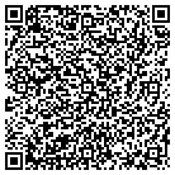 QR-код с контактной информацией организации АГРОПРОМСНАБ, ОАО
