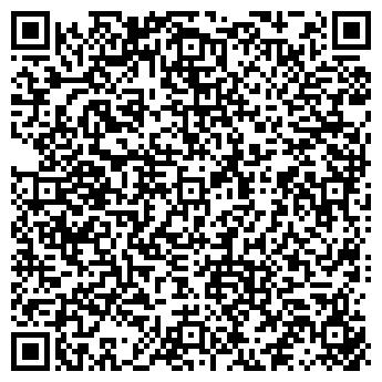 QR-код с контактной информацией организации ЖЕНЛЕР М, ООО