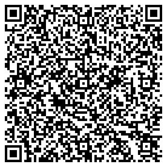 QR-код с контактной информацией организации МАГАЗИН № 70 ОРСА ЖД