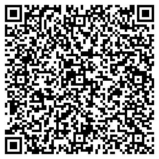 QR-код с контактной информацией организации АВТОБЫТ, ЗАО