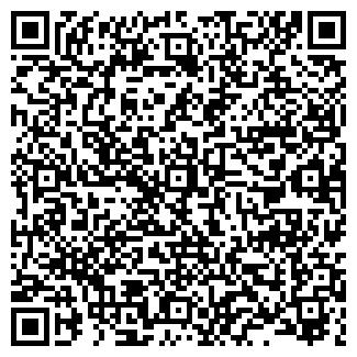 QR-код с контактной информацией организации ПАРМ ТРЭЙД