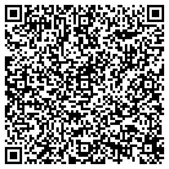 QR-код с контактной информацией организации АГЕНТСТВО КАДРОВОЕ КВАДРАТ