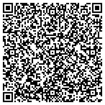 QR-код с контактной информацией организации РОСА ТОРГОВАЯ ФИРМА, ОАО