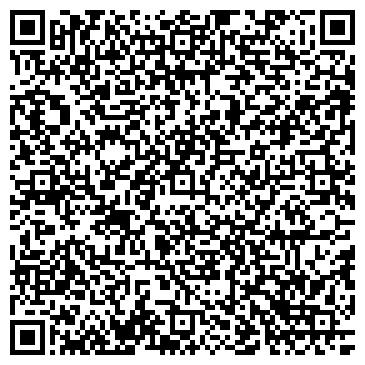 QR-код с контактной информацией организации МАРТОВСКИЙ МАГАЗИН ЧП ЧЕРНИКОВОЙ