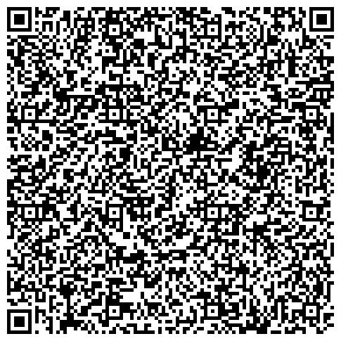 """QR-код с контактной информацией организации """"Управление Федеральной службы по надзору в сфере защиты прав потребителей и благополучия человека по Белгородской области"""" Территориальный отдел в Старооскольском районе"""