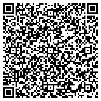 QR-код с контактной информацией организации АГЕНТСТВО КО УП