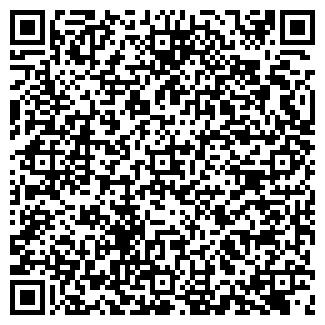 QR-код с контактной информацией организации МИР КОЖИ