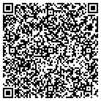 QR-код с контактной информацией организации ДОМ РЕМЕСЕЛ
