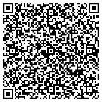 QR-код с контактной информацией организации КООПЗАГОТПРОМ РАЙПО