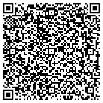 QR-код с контактной информацией организации МОСУР, ЧП