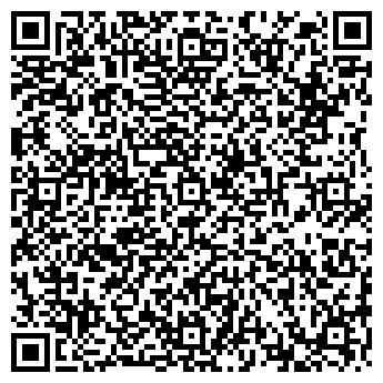 QR-код с контактной информацией организации ОСКОЛПРОДУКТ, ОАО