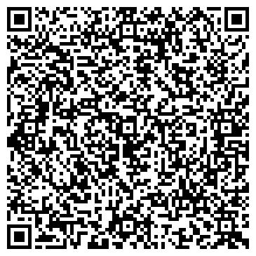 QR-код с контактной информацией организации АГЕНТСТВО НЕДВИЖИМОСТИ РИЭЛТИКОМ ООО