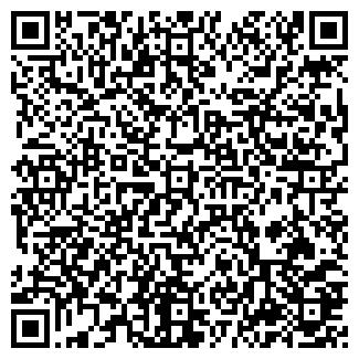 QR-код с контактной информацией организации ХКДУ, ООО