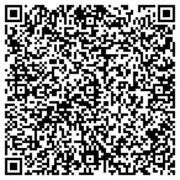 """QR-код с контактной информацией организации """"Омега"""""""
