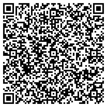 QR-код с контактной информацией организации ООО ОСКОЛЬСКАЯ ОПАЛУБКА